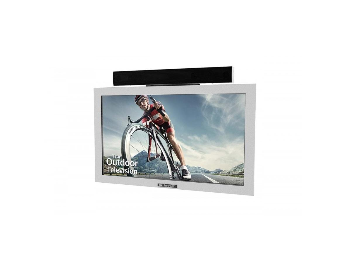 SunBriteTV SB-3211HD-WH 32 inch Pro Series Outdoor All-Weather Television/Full Sun and Active Areas