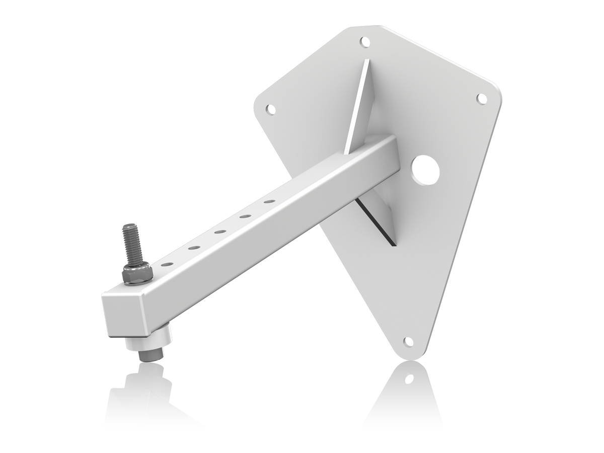 Tannoy VMB WALL HANGING MOUNT WH Wall Hanging Mounting Bracket for VX/VXP Loudspeakers (White)