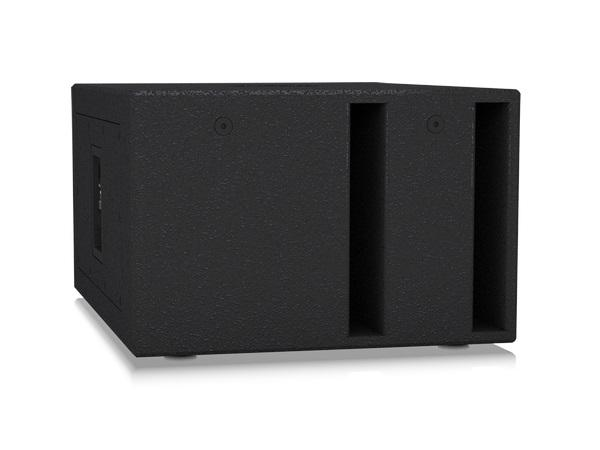 Tannoy VSX 10BP 10 inch Compact Band Pass Passive Subwoofer for Portable and Installation Applications/Black