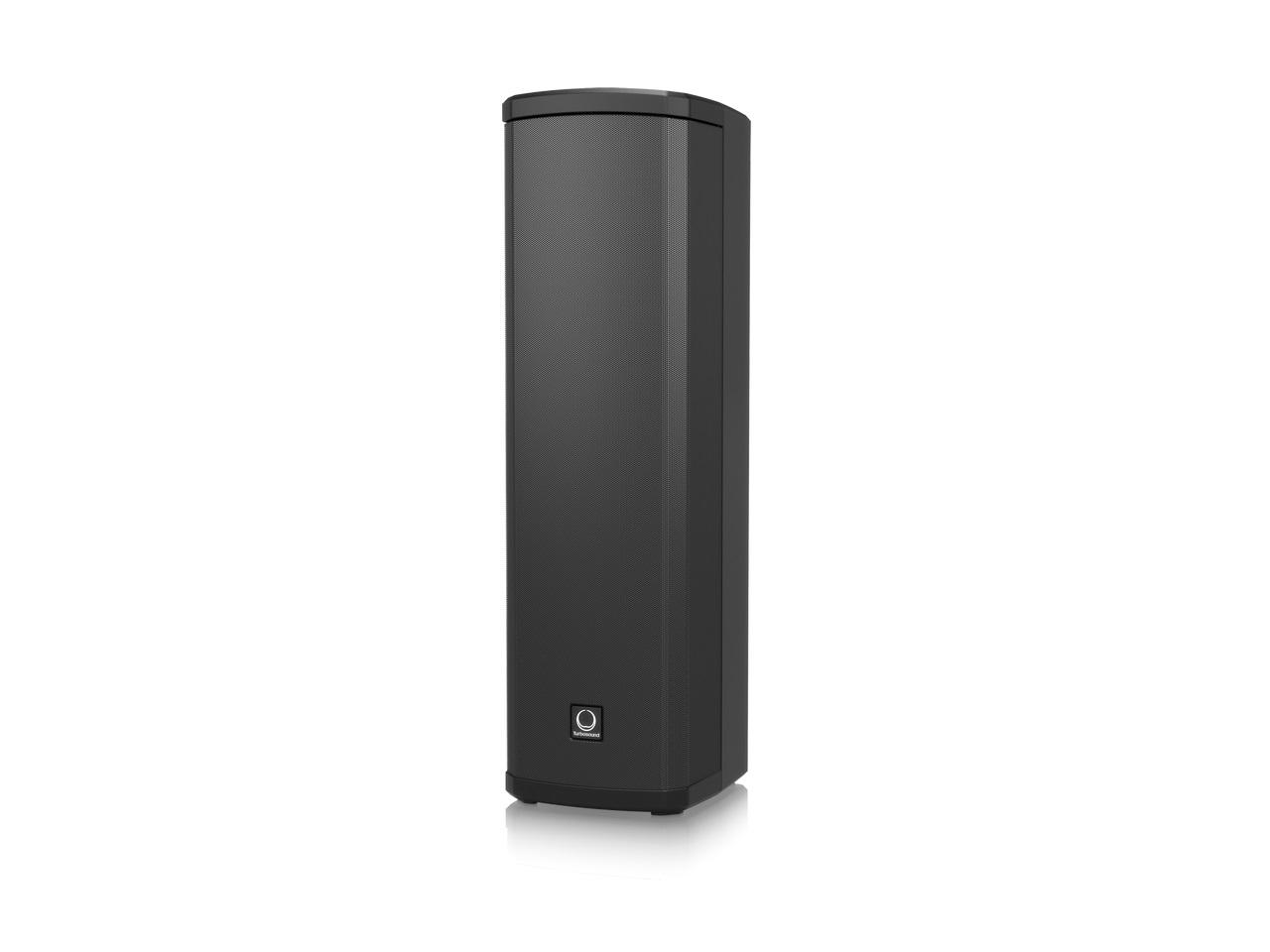 Turbosound iP300 600W Powered Column Loudspeaker with 2x 6.5 inch Woofers