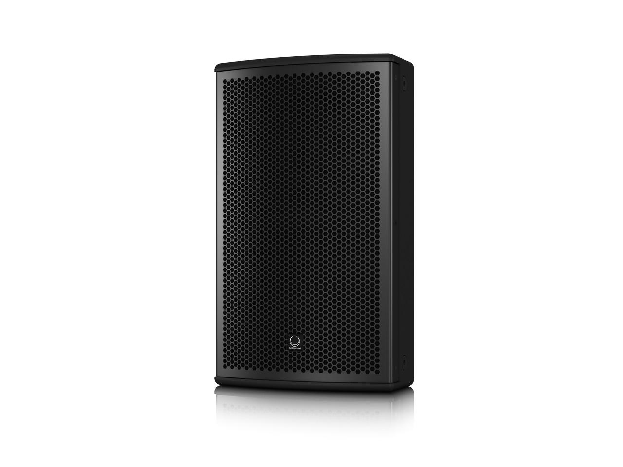 Turbosound NuQ-8DP 2 Way 8 inch Powered Loudspeaker For Portable PA Applications