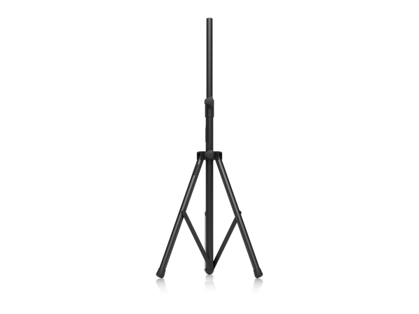 Turbosound TSTAND-01 Lightweight Adjustable Speaker Stand for 1 3/8 inch (35 mm) Pole Mounts