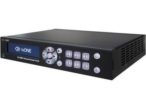 TV One C2-2855 SD/HD/3G-SDI/DVI-U/HDMI/Analog 1080p Video Scaler  (HDCP/RS232/IP)