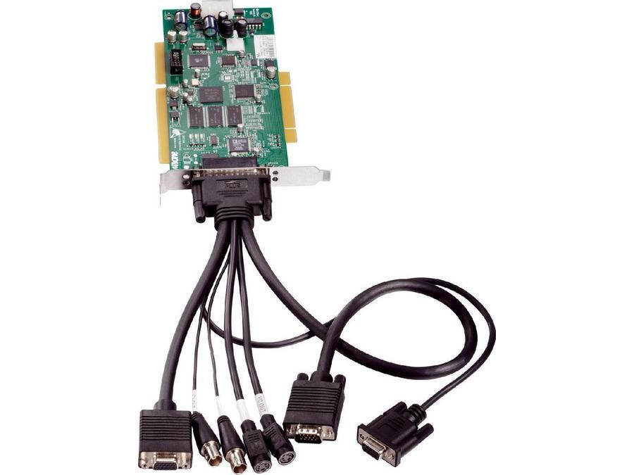 TV One C2-160 PCI/ISA Card VGA/Composite/S-Video Down Converter