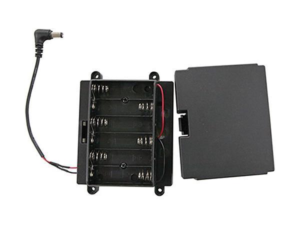 TVlogic BB-058AA 1.5V AA Battery Bracket
