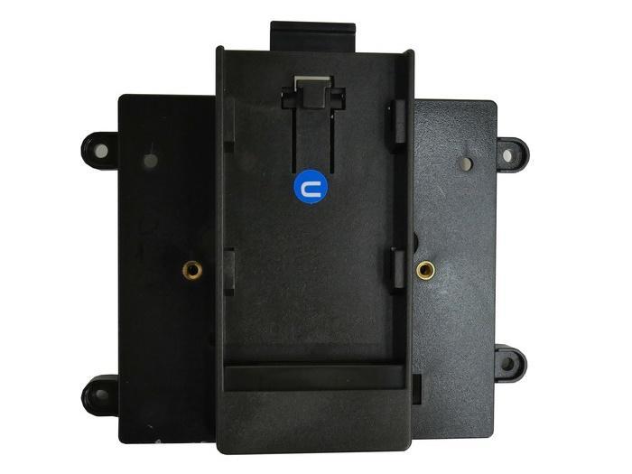 TVlogic BB-058U 14.4V Battery Bracket for Sony BP-U30/BP-U60 Batteries (Single)