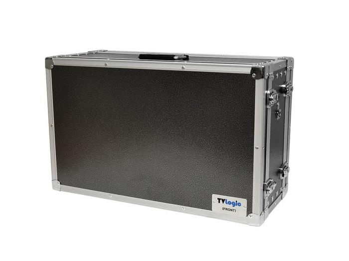 TVlogic CC-182 Carry Case for LVM-182W-A 18.5 inch Broadcast Monitor