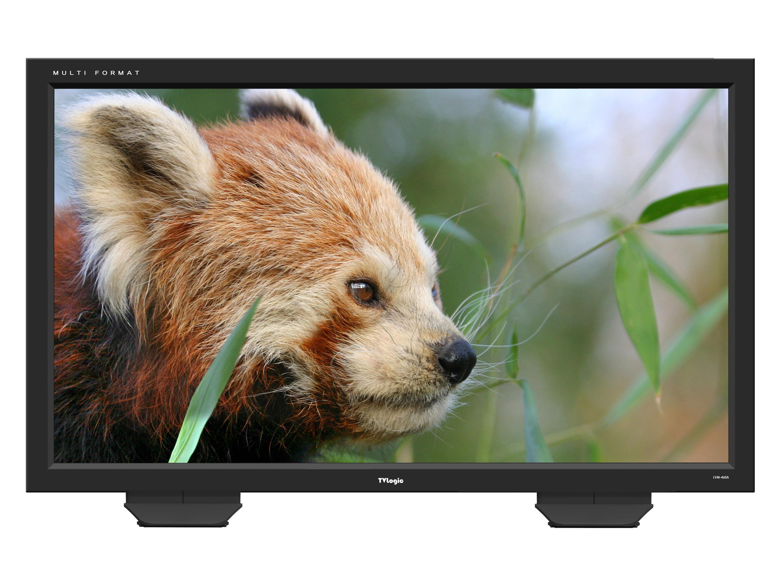 TVlogic LVM-460A 46 inch Analog/SDI/DVI/HDMI Native HD 1920x1080 QC-Grade LCD Monitor