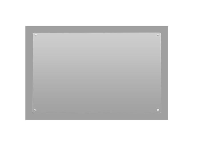 TVlogic OPT-AF-165 Clear Protection Screen Option for LVM-171A/LVM-171S/LUM-171G