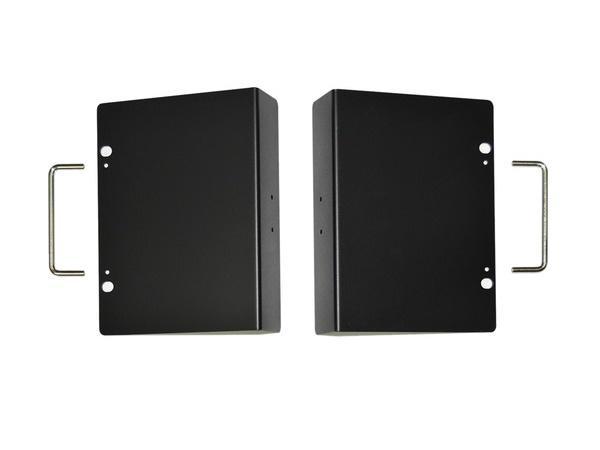 TVlogic RMK-95-S Rack Mount Kit - Single for LVM-095W