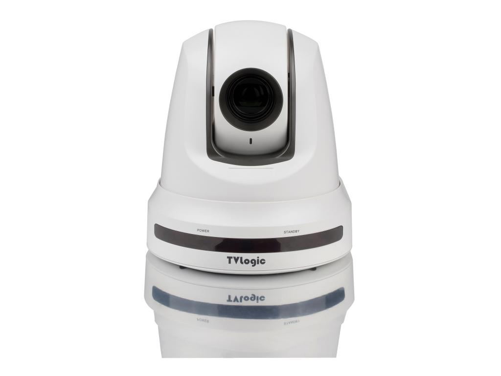 TVlogic TVC-FG301E 2.14MP 1/2.8 inch FHD GEN-LOCK CMOS Sensor PTZ camera/30x Zoom Lens