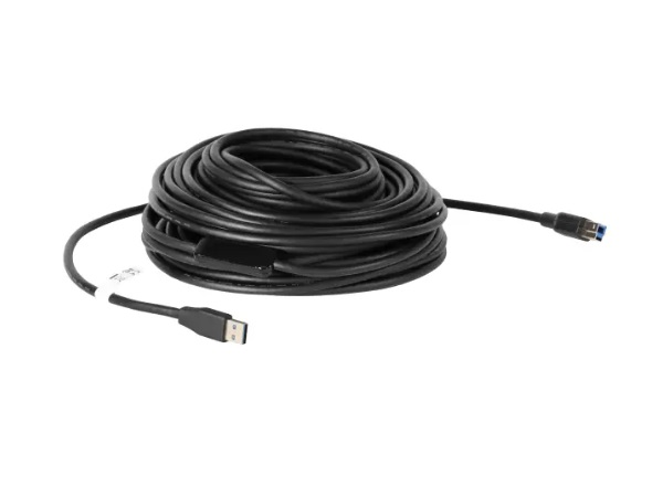 Vaddio 440-1005-023 USB3.0 Type A to Type B Active Cable - 65.6ft/20m