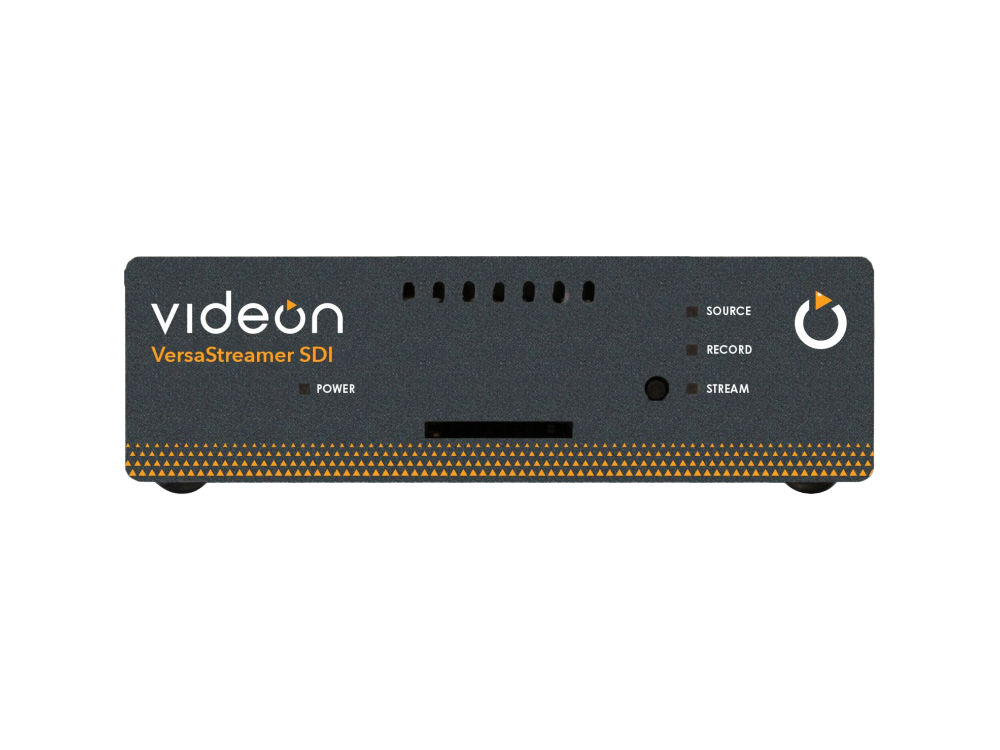 Videon Converters and Scalers