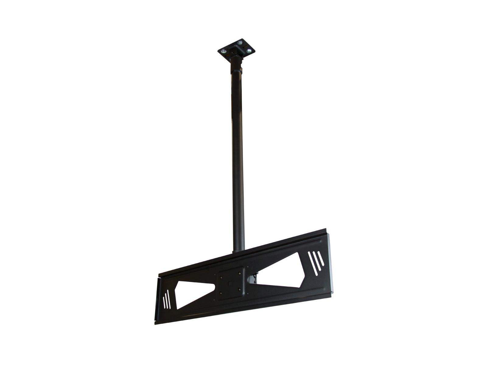 ViewZ VZ-CMKiT-04 Universal Ceiling Mount Kit for 37 inch to 70 inch CCTV and Vdeo Wall Monitors