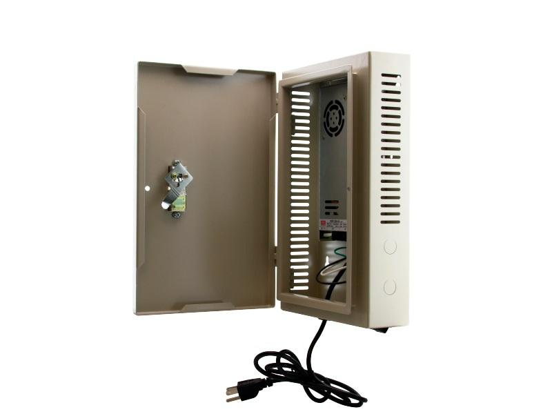 ViewZ VZ-DC24-320 Output 24V DC / 320W Power Transformer