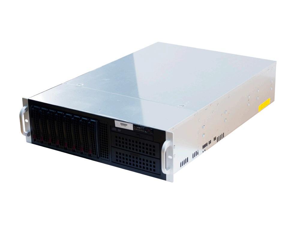 ViewZ VZ-PRO-12 12-channel Full HD/Ultra HD (4K) HDMI/DVI Video Wall Processor