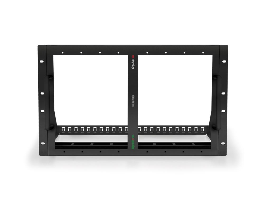 WyreStorm NHD-000-RACK3 7U/8 Slot Rack Mount for NetworkHD 600 Series