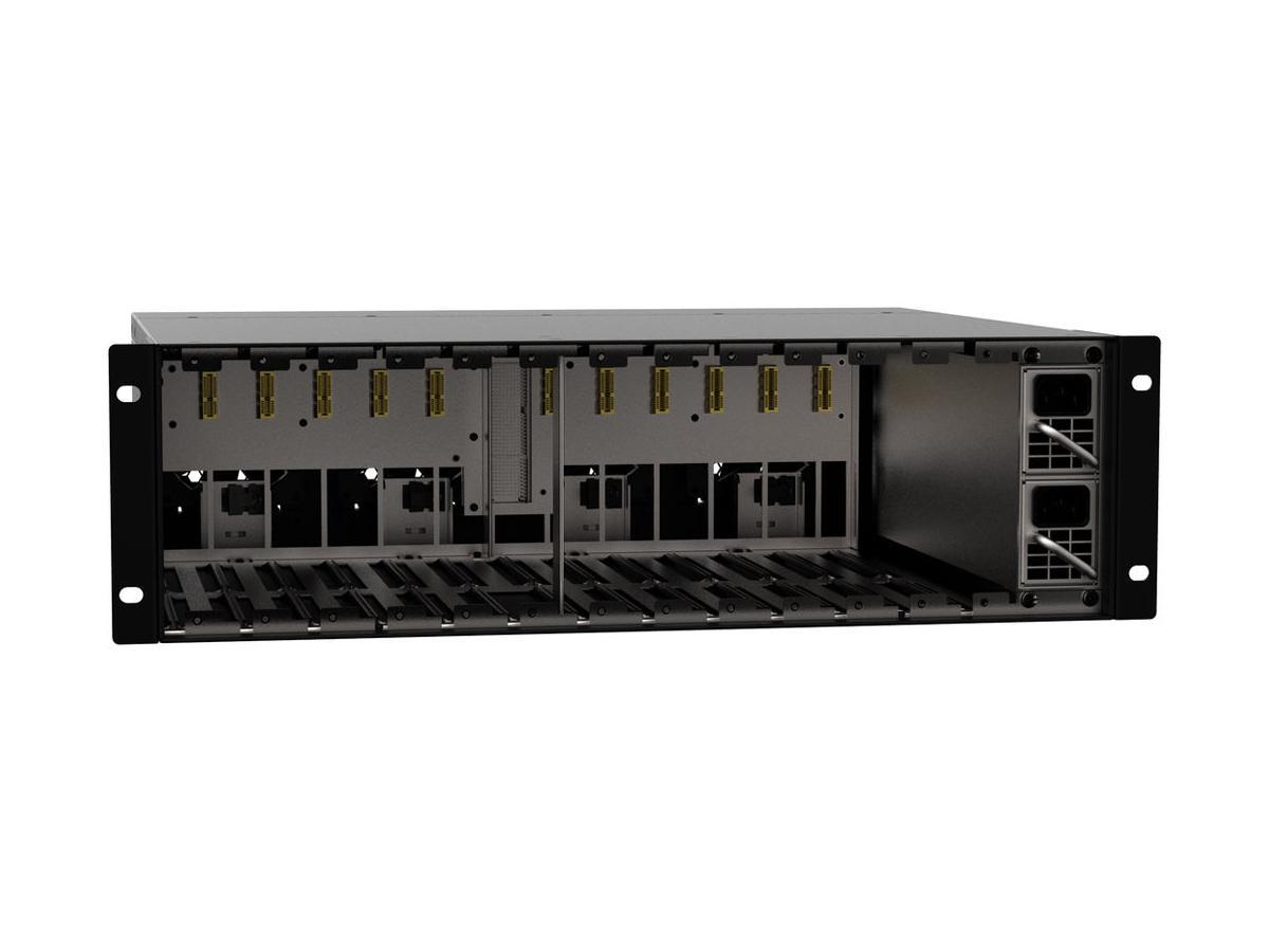 ZeeVee HDB3KR-NA 12 Media module HDbridge3000 Chassis System