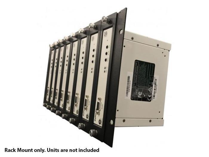 ZeeVee Z4KRACKC1 ZyPer4K Rack Mount Kit For HDMI 2.0 Encoders Or Decoders