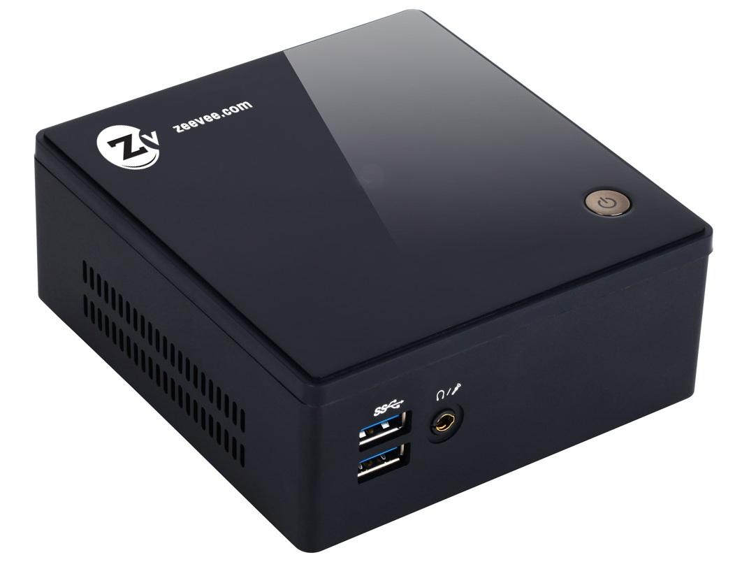 ZeeVee Z4KMPUNL ZyPer Management Platform for more than 512 Encoders/Decoders