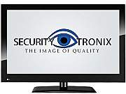 Securitytronix TVs and Projectors