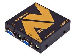 Adder ALAV100T-US Full HD VGA Digital Signage Extender (Transmitter) with Audio