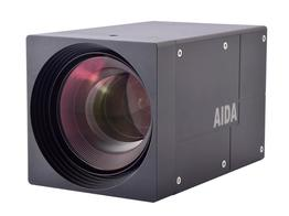 Aida UHD6G-X12L FULL 4K/UHD HDMI 1.4 and 6G-SDI 12X Zoom EFP/POV Camera