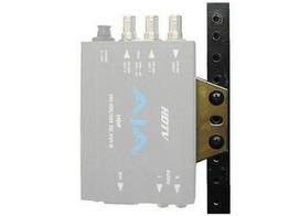 AJA RMB-10 10 pack rack mount bracket for D and HD Series mini converters