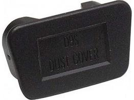 Altinex CM11401 9 OR 15 PIN D-SUB COVER (BLACK)