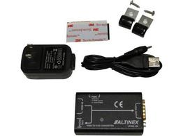 Altinex VP500-100 HDMI to VGA Converter with HDCP/HD