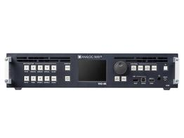 Analog Way V701 Multi-Format (DisplayPort/HDMI/DVI/SDI) converter with 4K processing