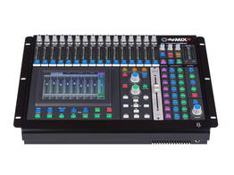 Ashly digiMIX18 18-Channel Digital Mixer/2 x XLR Outputs/2 x 1/4 inch Outputs