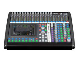 Ashly digiMIX24 24-Channel Tabletop Digital Mixing Console