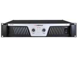 Ashly KLR-3200 Power Amplifier 2 x (1600W 2)(1100W 4)(650W 8) Ohms (800W 70V)