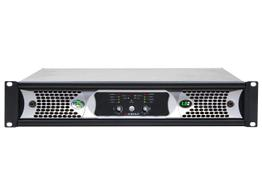Ashly nX1.52 Power Amplifier 2 x 1500 Watts/2 Ohms