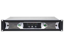 Ashly nX3.02 Power Amplifier 2 x 3000 Watts/2 Ohms