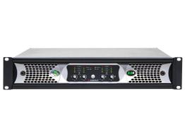 Ashly nX3.04 Power Amplifier 4 x 3000 Watts/2 Ohms