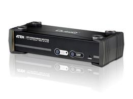Aten VS1508T Eight-Port Cat5 Audio/Video Splitter