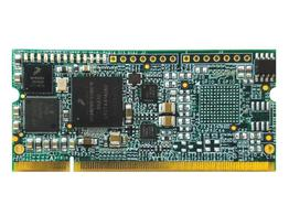 Aurora Multimedia IPX-DTE-1 Dante Option Card for the IPBaseT IPX Series