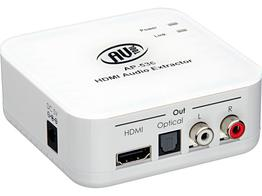 AV-Tool AP-536 HDMI Audio Extractor