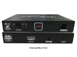 Avenview FO-HDM-IP4K-S 4K@30Hz/HDMI IP Encoder with IR Support