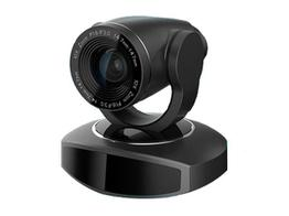 Avipas AV-1081G 2.07MP Full HD 1080p 10x Optical Zoom Camera with HDMI and LAN Outputs/Gray