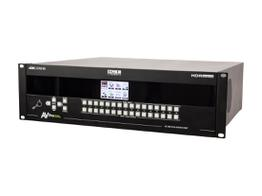 AVPro Edge AC-MX1616-AUHD-HDBT-CHASSIS 18Gbps 4K 16x16 HDMI/HDBaseT Matrix Switch (Empty Chassis) with ICT/IR Routing/RS232