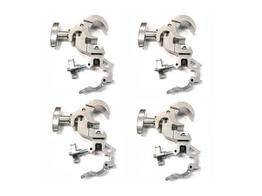 Barco R9801061 RLM W-series Frame Clamps (4 pieces)