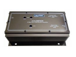 Cabletronix CTA-30/870AR Amplifier/ 30dB/5-870Mhz/Wall Mountable