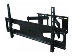 Cabletronix CT-PA-948 Single Arm Cantilever Wall Mount/Blk Finish/32in-63in