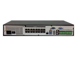 ClearView Phoenix-32HP 32 Channel Commercial Grade Advanced NVR 16 Port PoE