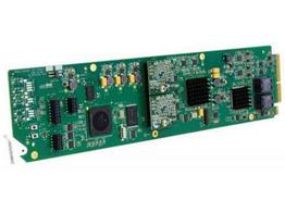 Cobalt Digital 9223-S Single-Channel 3G/HD/SD MPEG-4 Encoder Card with H.264 SD