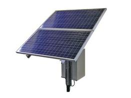 Comnet NWKSP2 Solar Power Kit 15Watts/3 Hours Peak Sunlight/102Ah Battery
