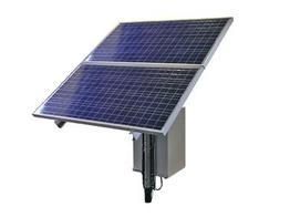 Comnet NWKSP3 Solar Power Kit 30Watts/6 Hours Peak Sunlight/208Ah Battery